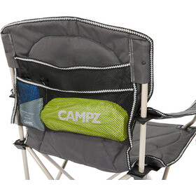 CAMPZ Lounger Folding Chair XL anthracite